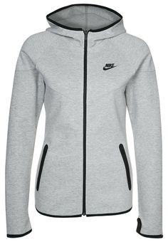 Nike Sportswear - Sweatshirt - Grått