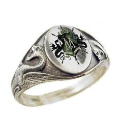 malfoy family ring