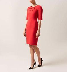 Rhian Dress