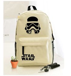 Now available!! Star Wars - Storm... Check it out!! http://www.shopgeekfreak.com/products/star-wars-storm-trooper-backpack?utm_campaign=social_autopilot&utm_source=pin&utm_medium=pin #geek #shopgeekfreak