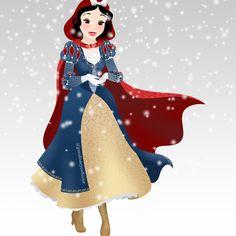 Branca de Neve ( Snow White) ❄️ #Disney #snowwhite #brancadeneve #disneylove #disneyprincess #princesasdisney #blancheneige #biancaneve #blancanieves #princess #winter #draw #digitaldesign #desenho #corel #coreldraw #disneylife #disneystore #pincesa