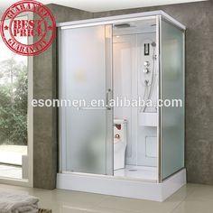 Source In stock! SUNZOOM one piece bathroom, modular shower room ...
