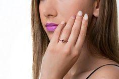 Vintage, amazing engagement ring!