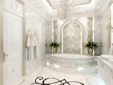 Villa Interior Design in Dubai, Villas Modern Interior Design, Photo 57