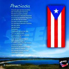 .....Puerto Rico, Mi Preciosa!!......!!!!!!!!!!!!!  @Iris Loos Vicente