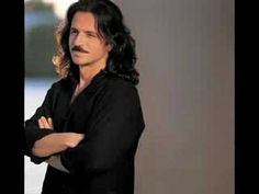 Yanni- First Touch - YouTube