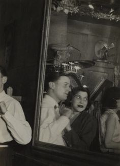 Brassaï. Paris 1932