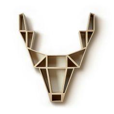 BEdesign - Deer Shelf