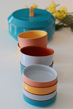 Easyoctta Ceramic: Tableware and cookingware collection Cerámica Ideas, Ceramic Tableware, Ceramics, Collection, Color, Place Setting, Ceramica, Pottery, Colour