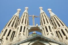 Barcelona & Cruises from $601