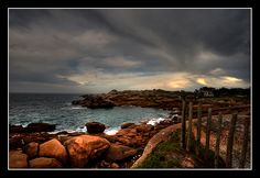 France Brittany
