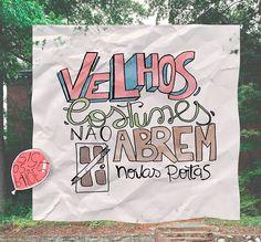 frases, poesias e afins — via Siga os balões