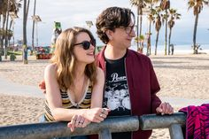Netflix 'Love' Keeping Gillian Jacobs and Paul Rust Together for Season 3