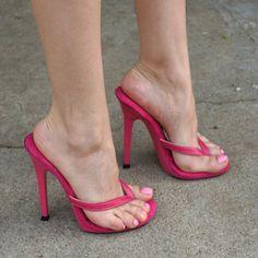 Palm Beach Flip Flops