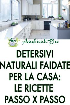 Detersivi naturali fai da te per le pulizie di casa economici e non inquinanti: le ricette passo per passo Since I was a child I have always loved the idea of being able to prepare face masks with n Natural Detergent, Natural Herbs, Face Care, Clean House, Natural Remedies, Cleaning, Diy, Face Creams, Face Masks