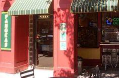 Pangea's Pizza Pub  135 E. Front Street  Traverse City, MI 49684  Ph (231) 946-9800  Fax (231) 946-8997