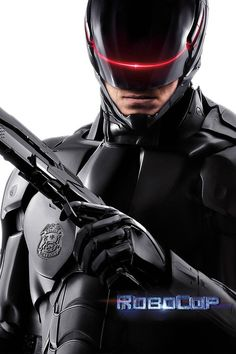 Release : 2014-02-12 (USA)  In RoboCop, the year is 2028 and multinational conglomerate OmniCorp is at the center of robot technology. Overseas, their drones have been used by the military for years - and it's meant billions for OmniCorp's bottom line...  *Pinterest : http://www.pinterest.com/jetmovie/movies-coming-soon   *Link Movies : http://pitjet.com/index.php?movie=1234721