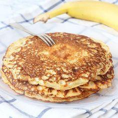 Breakfast Snacks, Breakfast Dishes, No Bake Desserts, Healthy Desserts, Swedish Recipes, Pancakes And Waffles, Sin Gluten, Gluten Free Recipes, Food Inspiration