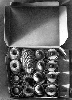 Lorraine Shemesh dessine des cupcakes! # cupcakes #draws #lorraine #shemesh #new