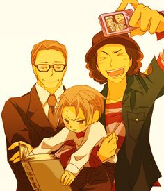 Why won't Miles Edgeworth Investigations 2 be released in North America?! OMG YOUNG EDGEWORTH- SO ADORABLE!