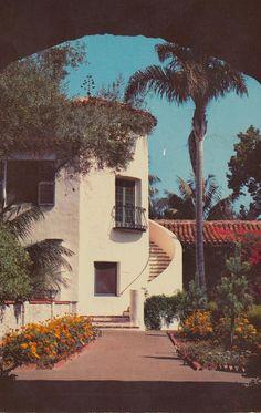 Santa Barbara Biltmore - Santa Barbara, California