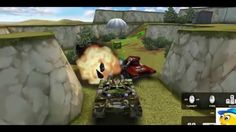 The first video of Tanki Online First Video, The One, Games To Play, Videos, Video Clip