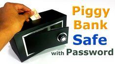 How to make Piggy Bank Safe