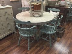 We Have Some Of The Most Beautifully Painted Furniture Here @ The Rustic  Warehouse In Rockwall TX. Follow Us On Instagram @therockwallrustic You Can  Visit ...