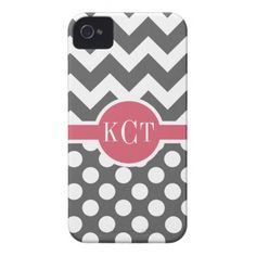 =>>Save on          Grey Polka Dots Chevron Pattern Monogram Case-Mate iPhone 4 Cases           Grey Polka Dots Chevron Pattern Monogram Case-Mate iPhone 4 Cases today price drop and special promotion. Get The best buyShopping          Grey Polka Dots Chevron Pattern Monogram Case-Mate iPho...Cleck Hot Deals >>> http://www.zazzle.com/grey_polka_dots_chevron_pattern_monogram_case-179247960758047720?rf=238627982471231924&zbar=1&tc=terrest