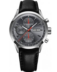 Check out this Mens  Freelancer watch from RAYMOND WEIL