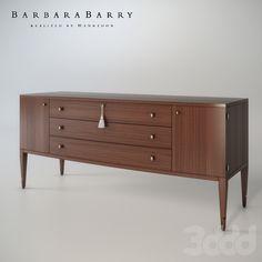Barbara Barry / Bowmont Server