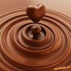 domácí čokoláda na potahování dortu,koláče,bábovky...