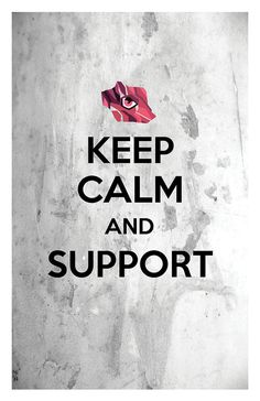 Main support *-* <3