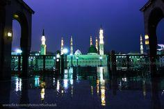 medina mosque
