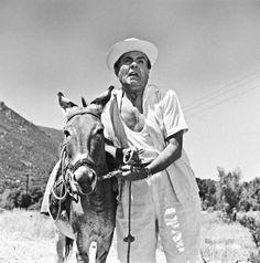 Βασίλης Αυλωνίτης: Αφιέρωμα σ' έναν μεγάλο ηθοποιό αλλά και σ΄έναν υπέροχο άνθρωπο... - Ελληνικος κινηματογραφος