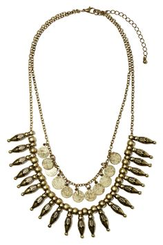 Alexandria Necklace | Shop Jewelry at Nasty Gal