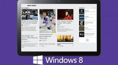 Include RSS feed in the News app of Windows 8 system