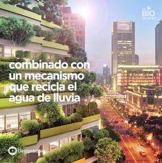 ❝ Este edificio absorbe la contaminación ❞ ↪ Puedes leerlo en: www.divulgaciondmax.com