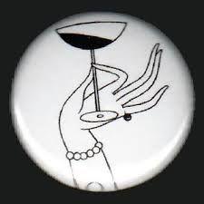 martini art deco - Google Search