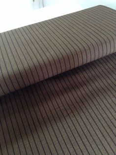 Brown with Dark Brown Stripes Freedom Rings by Paula Barnes
