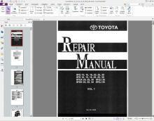 79 Best Toyota Industrial Manuals S On Pinterest. Toyotalpgforklifttruck8fg10151820 25308fgj358fgk202530workshopmanualtoyotalpgforklifttruck8fg108fg158fg188fg208fg258fg30. Toyota. Toyota Forklift Wiring Diagram 20 At Scoala.co
