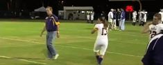 Meet The First Female Quarterback To Play High School Football In Florida