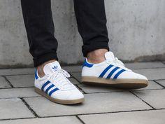 Herren Schuhe sneakers adidas Originals Gazelle S76225