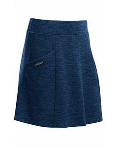 32d893a458 Icebreaker, Femininity, Pockets, Dress Skirt, Sporty. Outside Sports