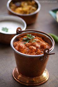 Indian Cuisine: Soya Chunks Gravy Recipe - How to make Meal Maker Curry - Soya Chunks Recipes