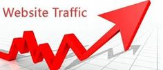 Get 10,000 Free Web Traffic.Getting lots of visitors brings more value to your website. Your website could be worth 10-50 times more and Your Earning also.