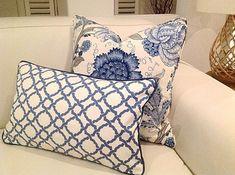 Hamptons Style Cushions Linen Cushions Hampton's