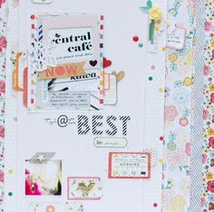 Good and best! by all-that-scrapbooking at @studio_calico