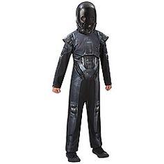 Star Wars - K-2SO Enforcer costume - Large