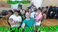New faces... New smiles... New attitudes... Check out what #Zumba is all about at the #HookedOnFitness Studio! Wednesday nights at 7pm and Saturday mornings at 9am each and every week. What did we do after getting voted at the Best Group Fitness Studio in #Philly? We made it better! For more information and the full class schedule please visit http://ift.tt/1Ld5awW or http://ift.tt/28KFpO8  #GroupFitness #PhillyPersonalTrainer #FitFam #BestInPhilly #BestInPhillyJustGotBetter Another shot…
